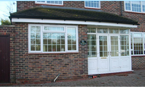 Garage Conversion Chigwell